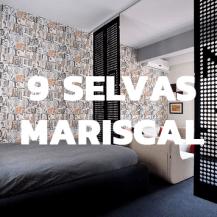 9 SELVAS MARISCAL