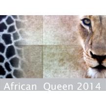 African Queen 2014