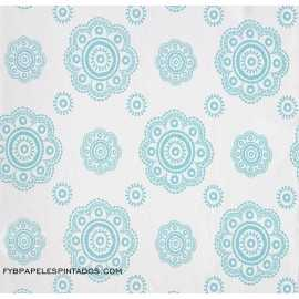 Papel Pintado ROOM SEVEN TRAVEL MEMORIES 2200701