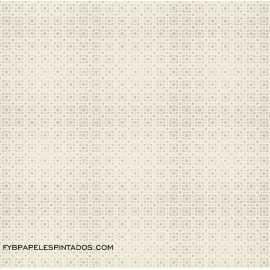 Papel Pintado COSSY WHITE 269177
