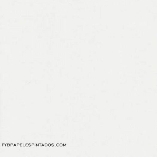 Papel Pintado UNI BLANCO 0112