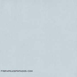 Papel Pintado UNI AZUL GRISACEO 6302