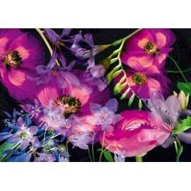 Fotomural FANTASY FLOWERS FT-0109