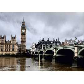 Fotomural LONDON FT-0117