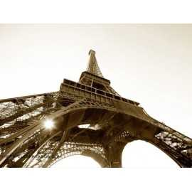 Fotomural EIFFEL TOWER FTS0172