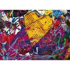 Fotomural ART PAINT FTM-0491