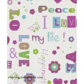 Papel Pintado KIDS AND TEENS 478419
