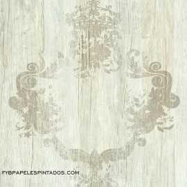 Papel Pintado ELEMENTS 46521