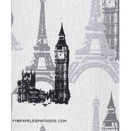 Papel Pintado KIDS AND TEENS 734805