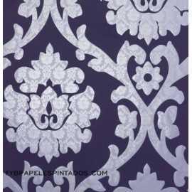 Papel Pintado BROCANTE 45945