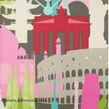 Papel Pintado CODE RED 05644-10