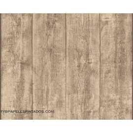 Papel Pintado WOOD'N STONE 708816