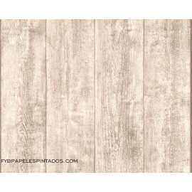Papel Pintado WOOD'N STONE 708830