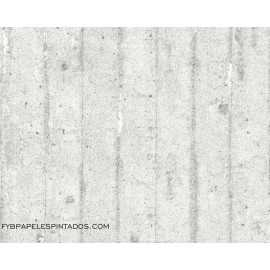 Papel Pintado WOOD'N STONE 713711