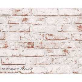 Papel Pintado WOOD'N STONE 907813
