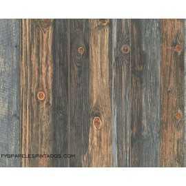 Papel Pintado WOOD'N STONE 908612