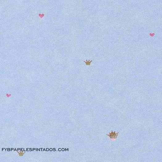Papel Pintado BAMBINO 122930
