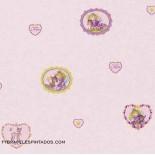 Papel Pintado BAMBINO 147414