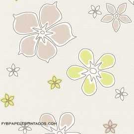 Papel Pintado SELINA 93805-1
