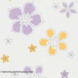 Papel Pintado SELINA 93805-3