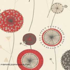 Papel Pintado PANDORA 856111