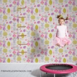 Papel Pintado BOYS & GIRLS 935551