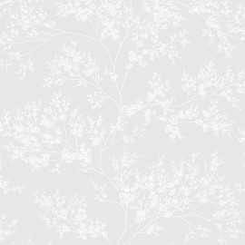 Papel Pintado FREESIA GREY 302