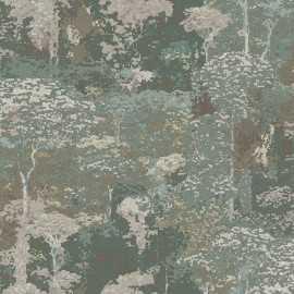 Papel Pintado CLAUDE FOREST 025