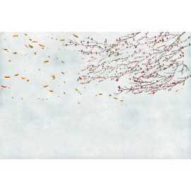 Mural EOLIA SPRING 087