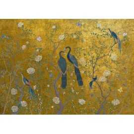 Mural EDO GOLD 091